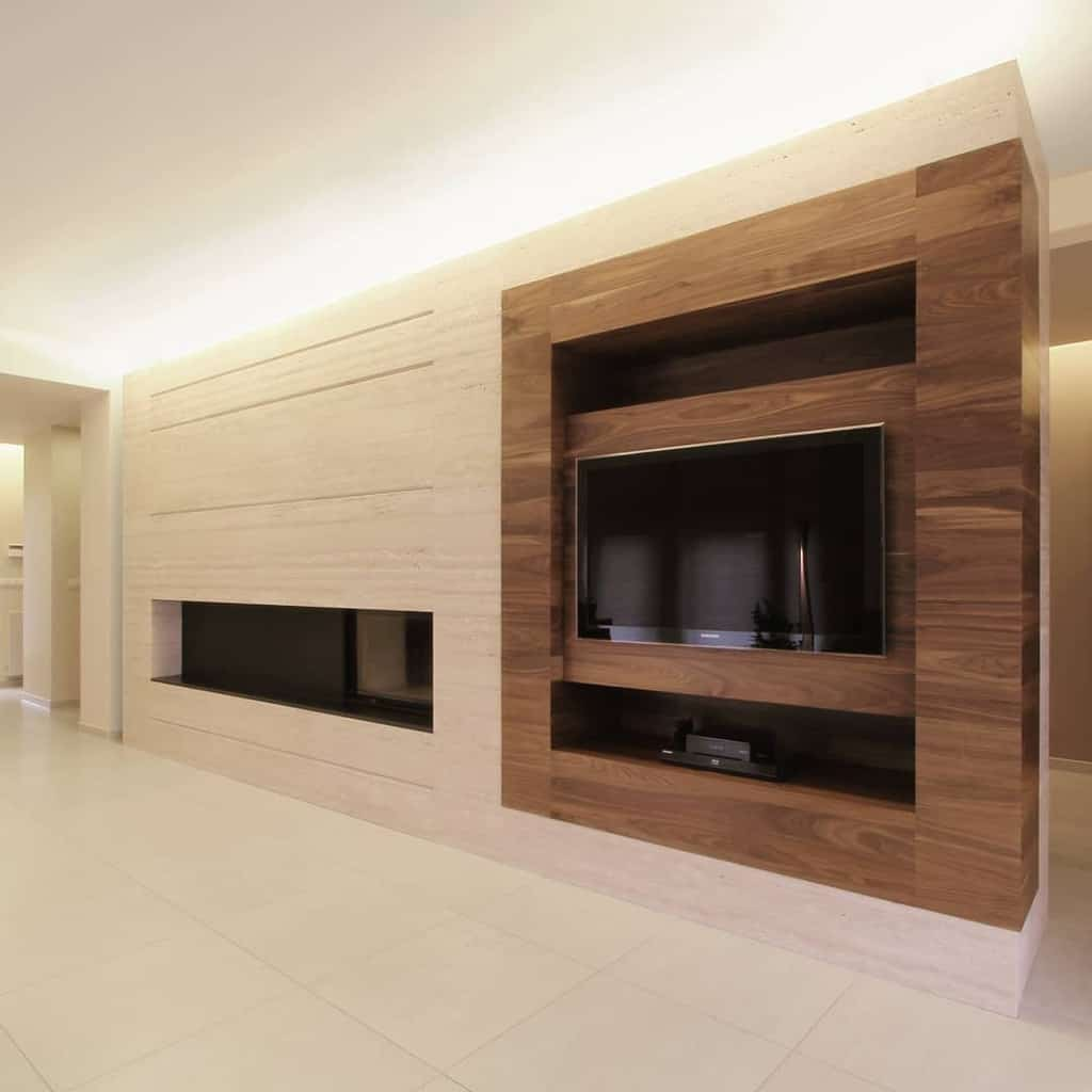 modern fireplace wall ideas studio_nomo