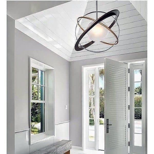 Modern Foyer Ideas