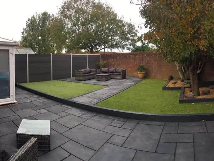 modern garden edging ideas batts_building_and_decorating