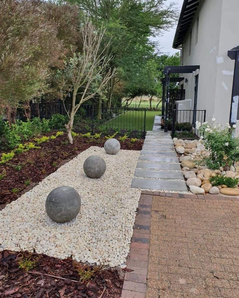 modern garden garden decor ideas 2 boland_garden_solutions