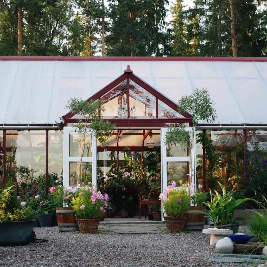 modern greenhouse ideas jeanettestradgard