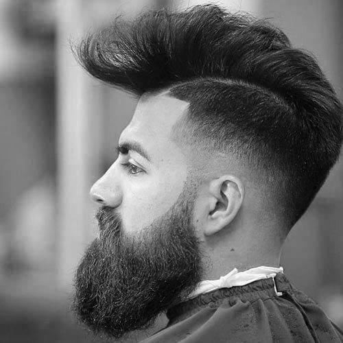Modern Guys Low Fades Haircuts