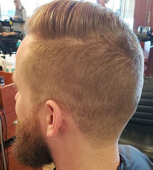 Modern Hair Style