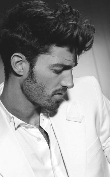 Modern Hairstyles For Men Stylish Haircuts
