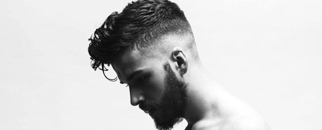 70 Modern Hairstyles For Men – A Fashion Forward First Impression