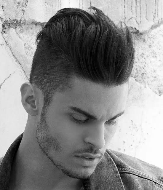 40 Mens Haircuts For Straight Hair Masculine Hairstyle Ideas