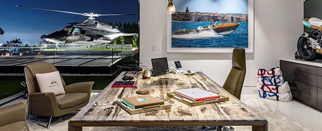 Top 70 Best Modern Home Office Design Ideas - Contemporary Working ...