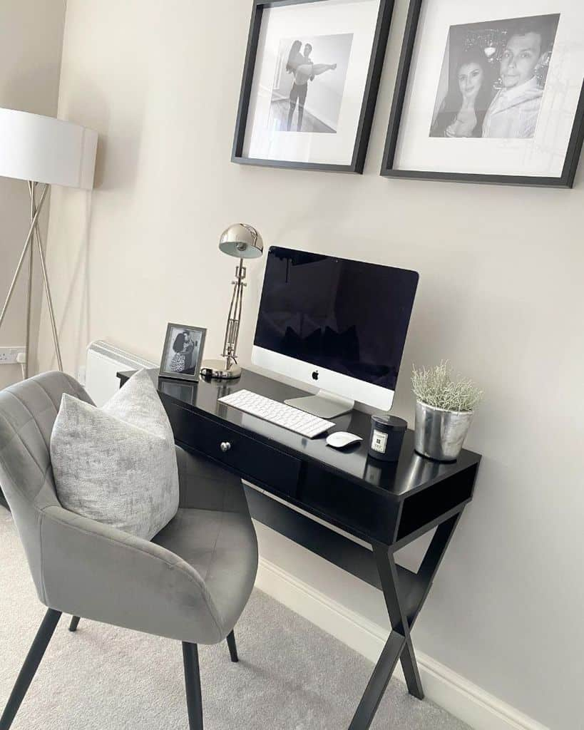 modern home office desk ideas the_contemporary_apartment