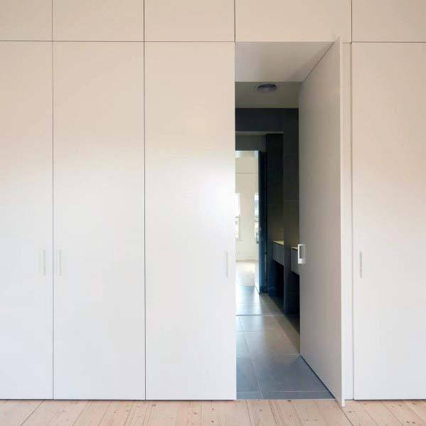 Modern Ideas For Hidden Doors
