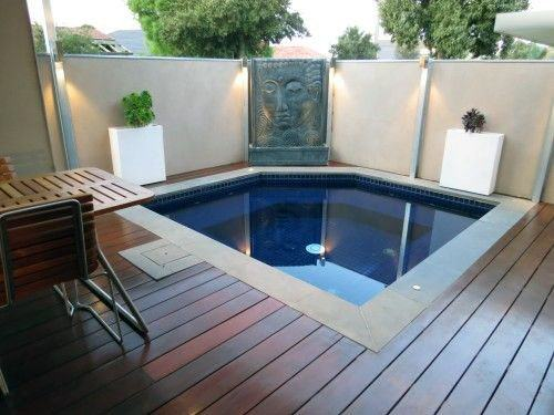 Modern Ideas For Hot Tub Deck