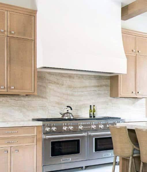 Modern Ideas For Kitchen Hood
