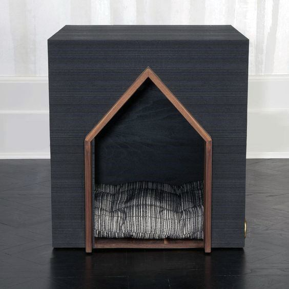 Modern Indoor Simple Cool Dog Houses