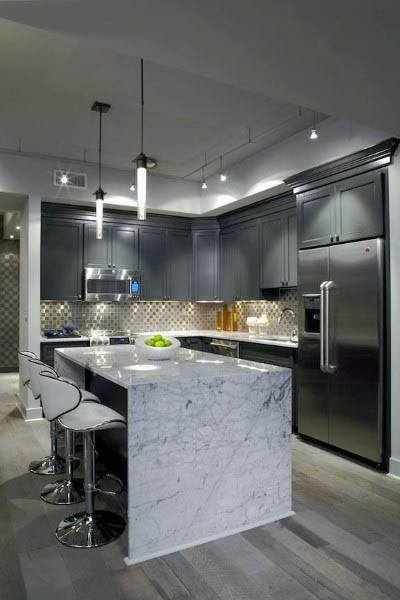 Modern Kitchen Cabinet Designs