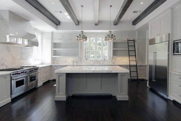 Modern Kitchen Design Inspiration