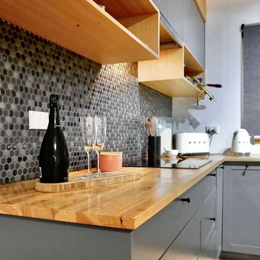 modern kitchen tile backsplash ideas coobeh.design