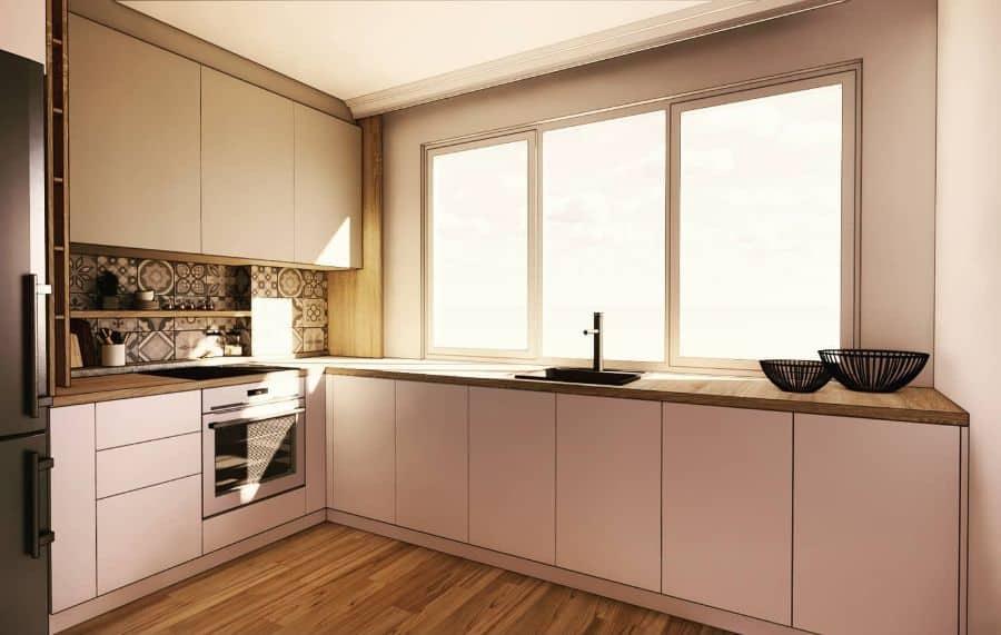 modern kitchen window ideas alternative_point