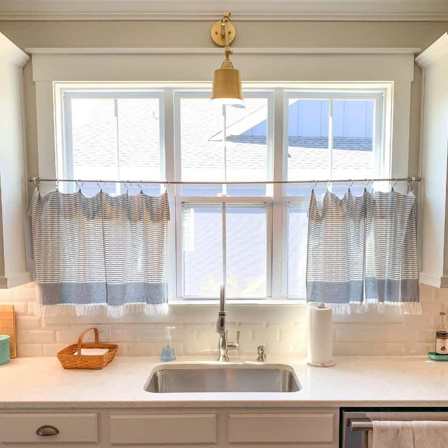 modern kitchen window ideas ouroceanisleretreat