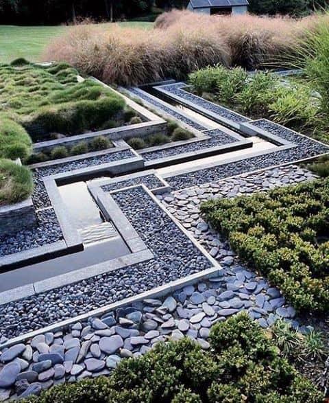 Modern Landscape Gardens
