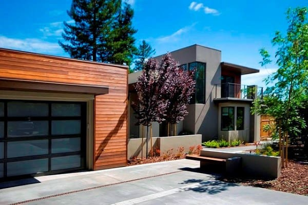 Modern Landscaping Designs