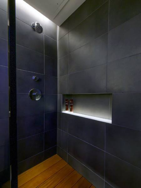 Modern Led Designs Shower Lighting