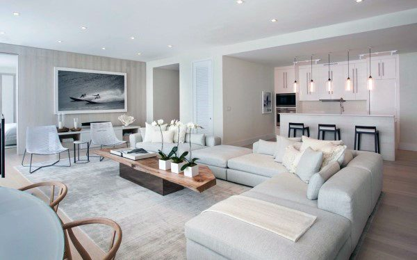 Modern Living Room Ideas Inspiration