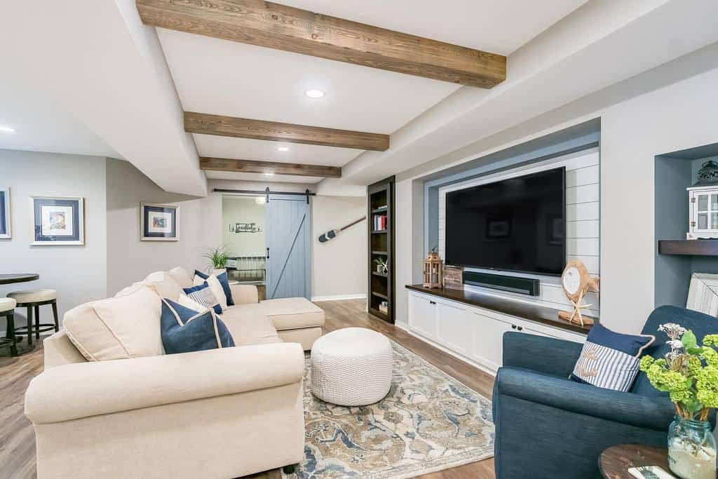 modern low basement ceiling ideas fbcremodel