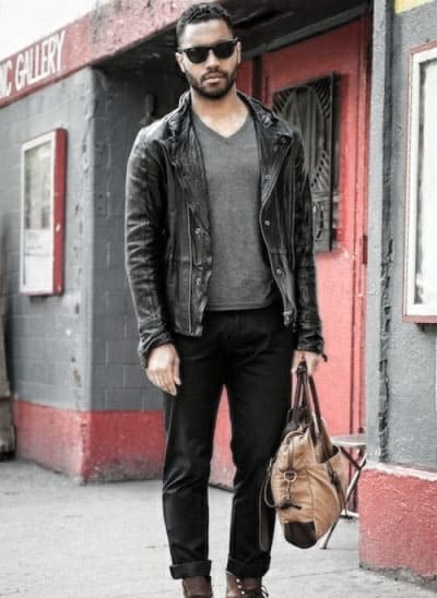 Modern Male Black Jeans What To Wear With Outfits Styles