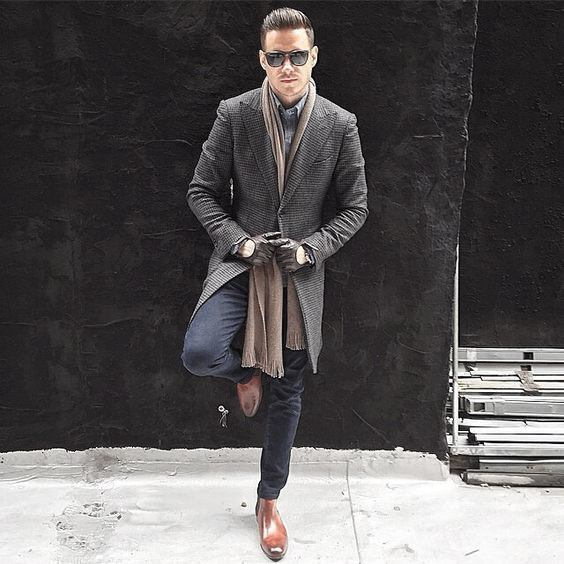 Modern Male Boots How To Wear Outfits Styles