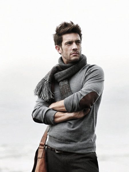 Modern Male Casual Wear Styles