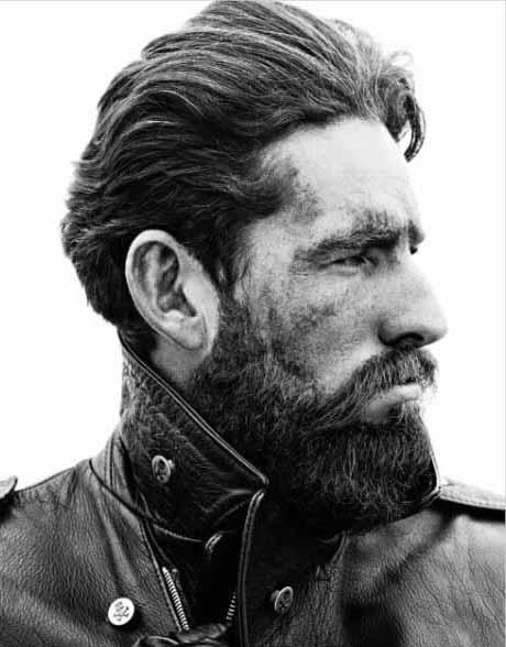 Modern Male Hairstyles For Older Gentlemen