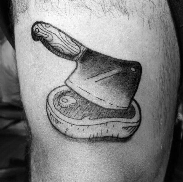 40 Bacon Tattoo Designs For Men – Sizzling Pig Ink Ideas 40 Bacon Tattoo Designs For Men – Sizzling Pig Ink Ideas new images