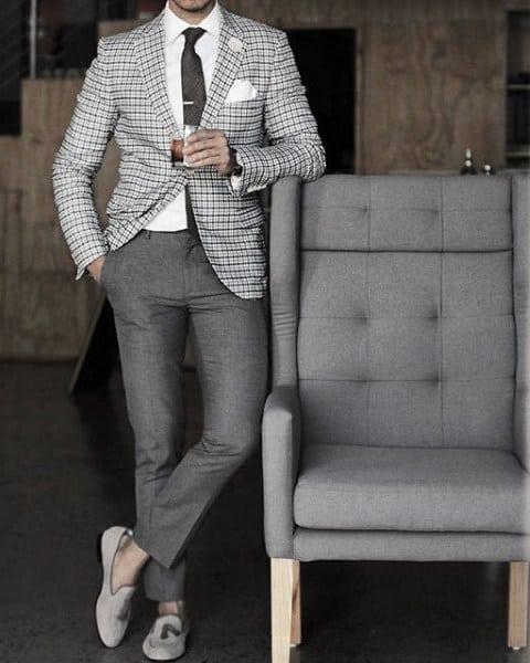 Modern Male Trendy Outfits Styles