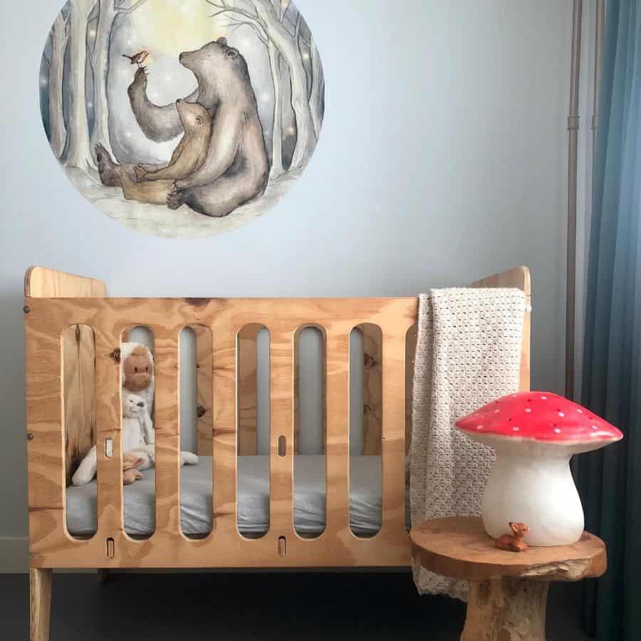 Modern Nursery Ideas Toon En Cato