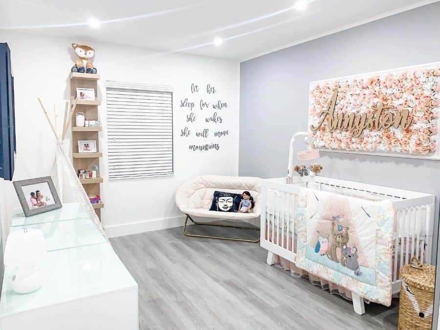Modern Nursery Ideas Yosyhernandez