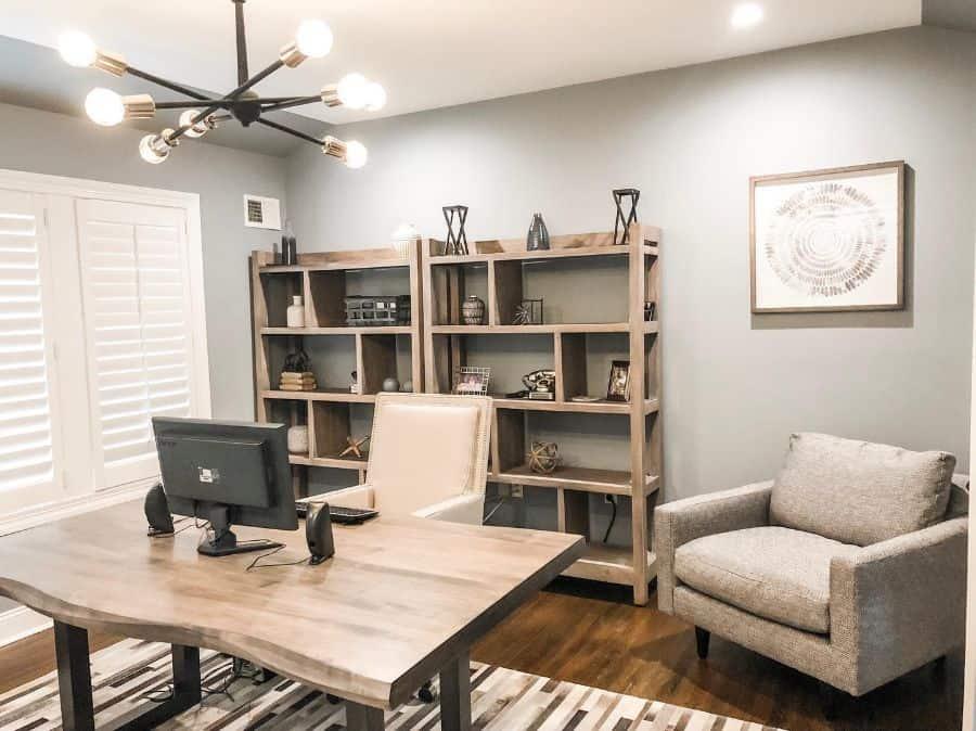 Modern Office Decor Mw.interior.design