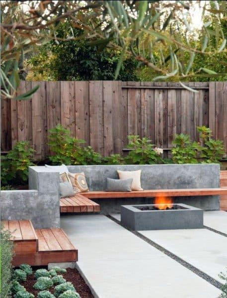 Modern Patio Home Ideas