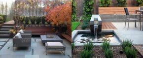 Top 70 Best Modern Patio Ideas – Contemporary Outdoor Designs