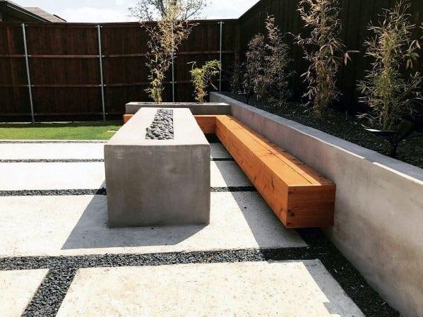 Modern Patio Outdoor Ideas