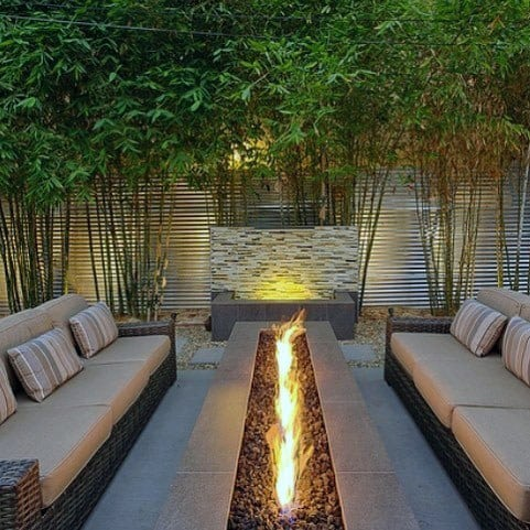 Top 70 Best Modern Patio Ideas - Contemporary Outdoor Designs on Modern Patio Ideas id=56232