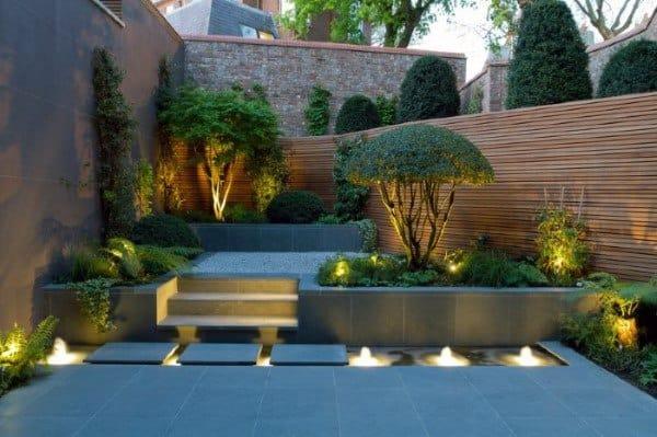Modern Residential Landscape Design