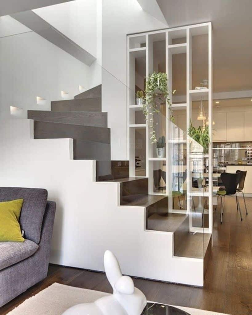 The Top 43 Best Room Divider Ideas - Interior Home Design - Next Luxury