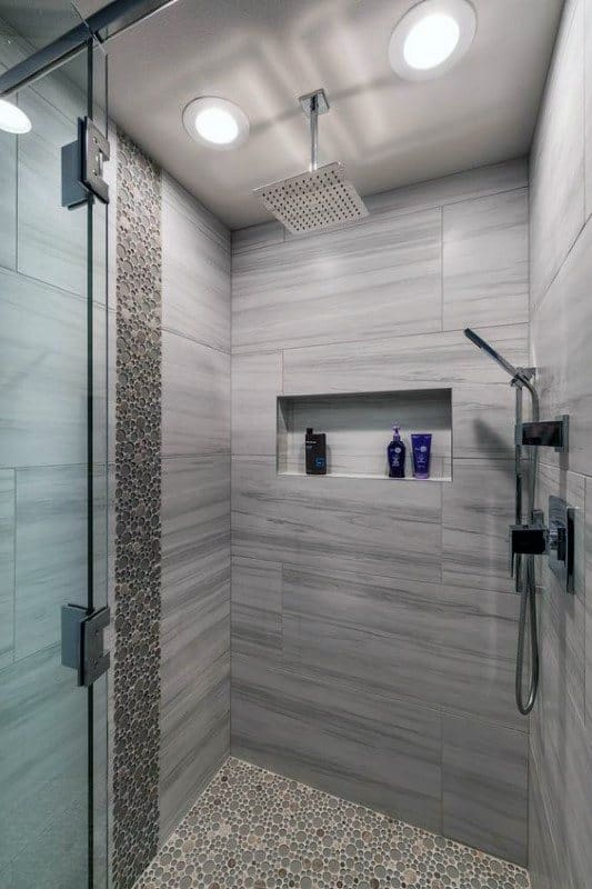Modern Shower Room Designs