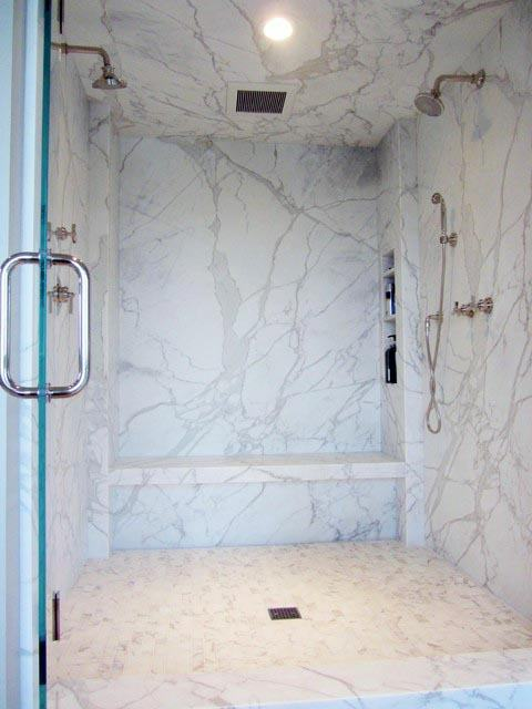 Perfect Modern Shower Tile Design Inspiration