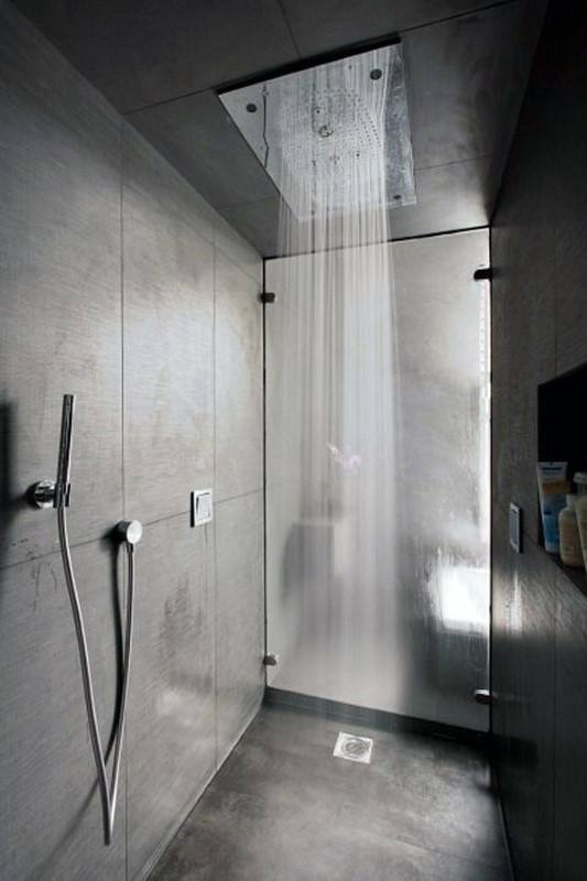 Modern Shower Tile Designs