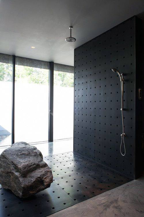 Modern Shower Tiles Designs