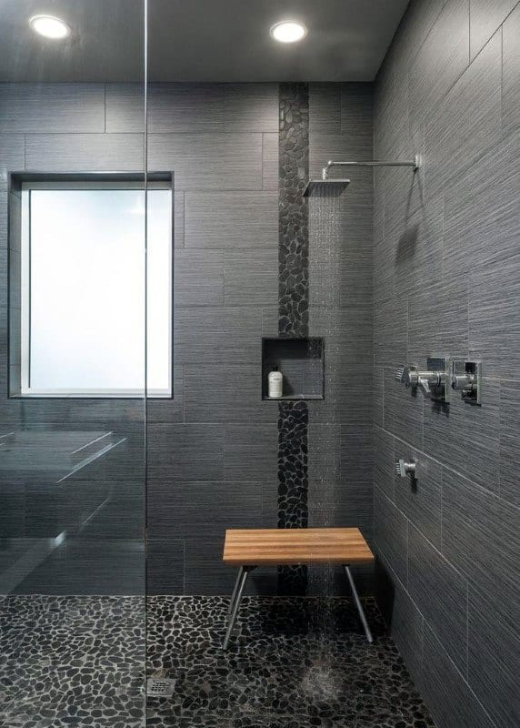 Modern Showers Design