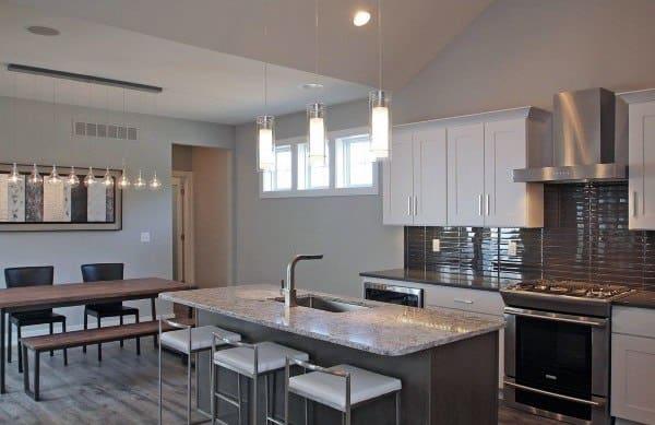 Modern Simple Small Kitchen Design Ideas