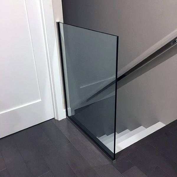 Modern Simple Staircase Ideas