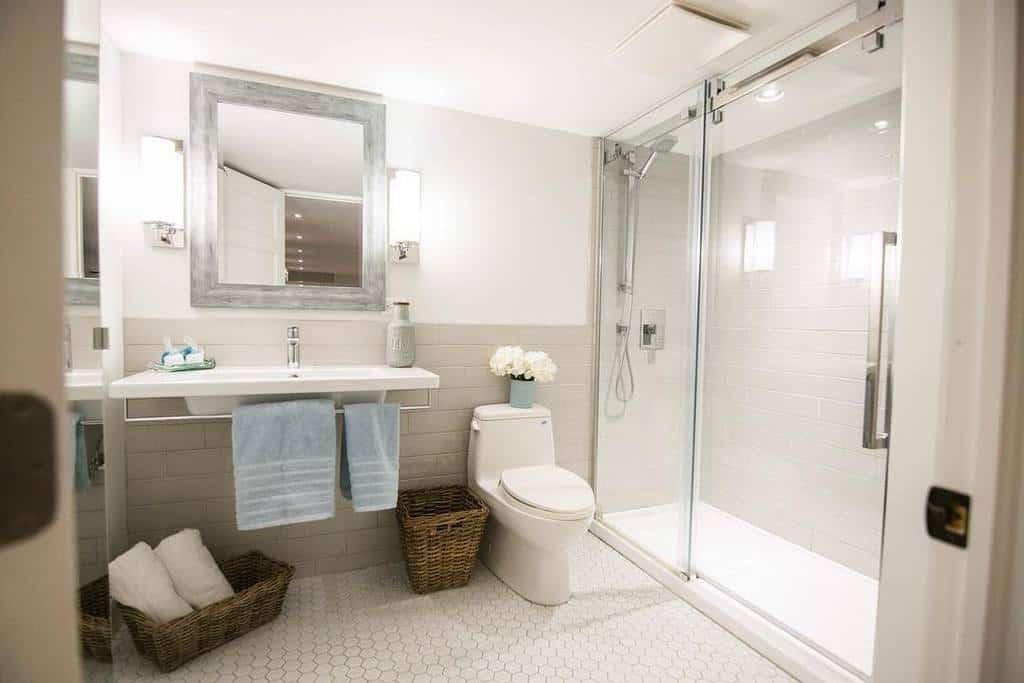 modern small basement ideas laurieyappdesign