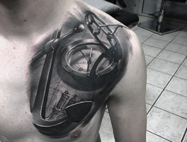 Modern Tattoos 21st Century History